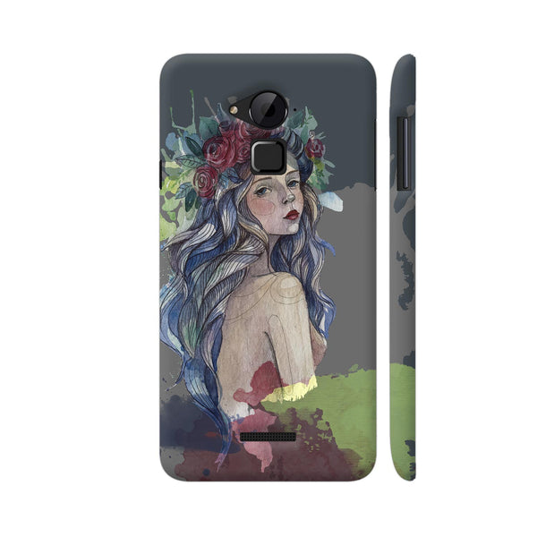 Boho Chick Coolpad Note 3 / Note 3 Plus Case