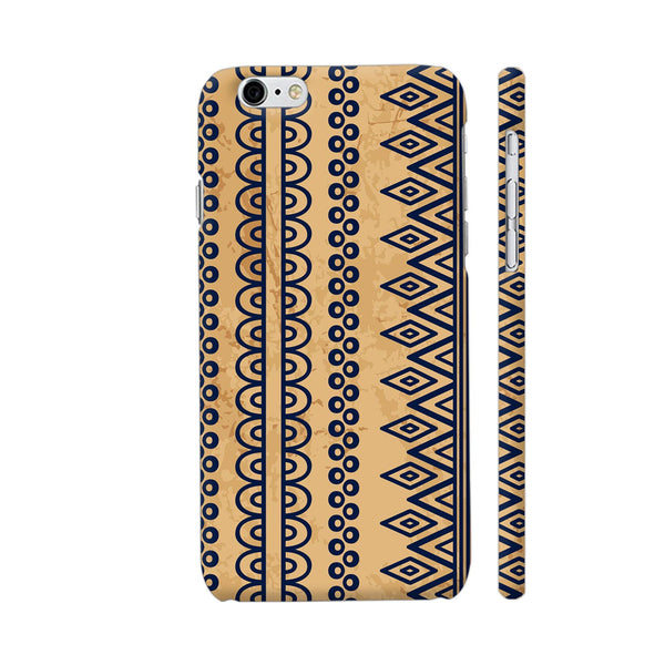 Borders iPhone 6 / 6s Cover | Artist: Astha