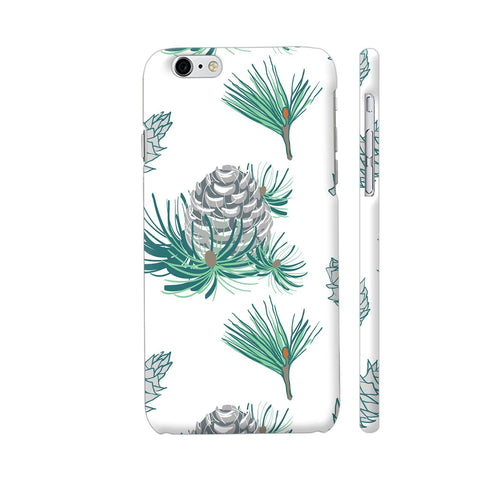Branches Pattern iPhone 6 / 6s Cover | Artist: Astha