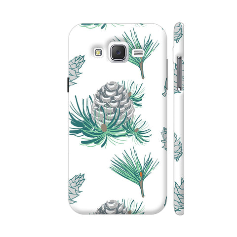 Branches Pattern Samsung Galaxy J2 (Old) Cover | Artist: Astha