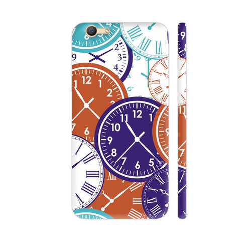 Clocks Vivo Y55L Cover | Artist: Astha