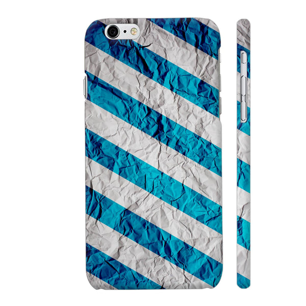Colorburn Blue iPhone 6 Plus / 6s Plus Cover | Artist: Abhinav