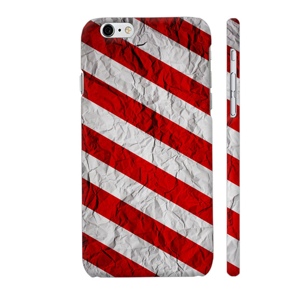 Colorburn Red iPhone 6 / 6s Cover | Artist: Abhinav