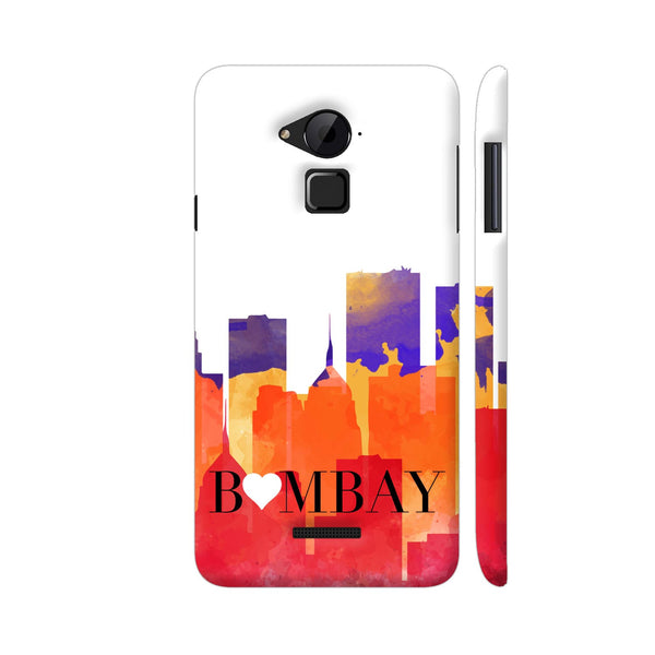 Colors Of Bombay Coolpad Note 3 / Note 3 Plus Case