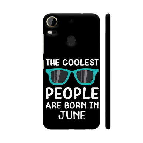 Coolest People In June HTC Desire 10 Pro Cover | Artist: Torben