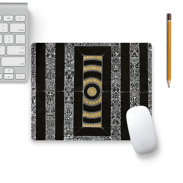 Core Mouse Pad Beige Base