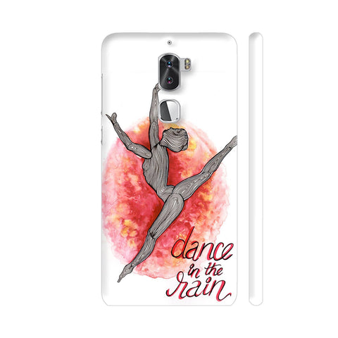 Dance In The Rain Coolpad Cool 1 / Cool1 Dual Cover | Artist: ArtistEdition