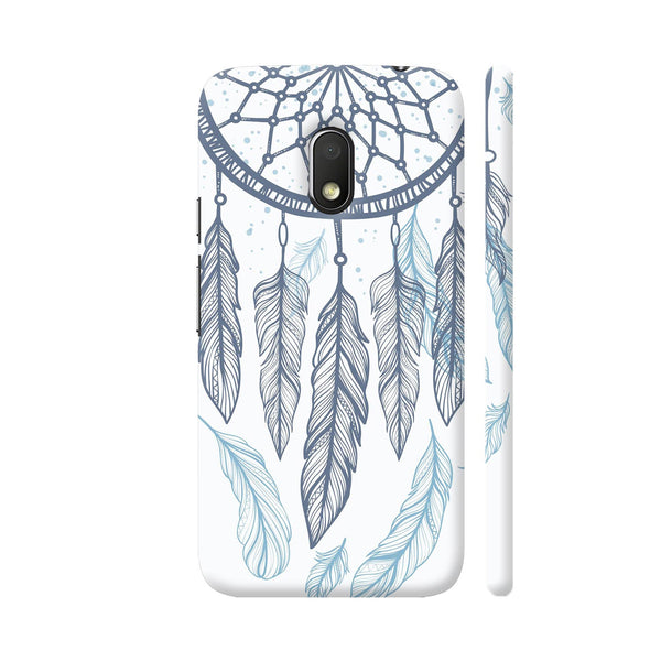 Ethnic Dream Catcher 2 Moto G4 Play Cover | Artist: Astha