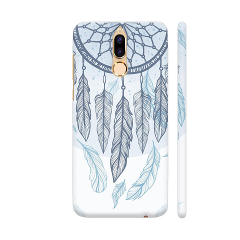 Ethnic Dream Catcher Huawei Honor 9i Cover | Artist: Astha