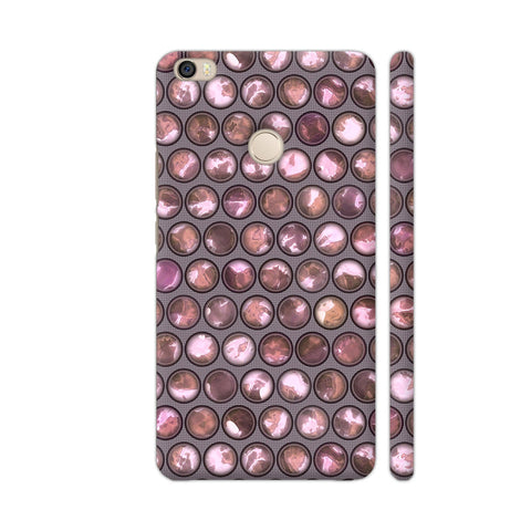Fashionable Pearls In Pretty Pink Xiaomi Mi Max Case