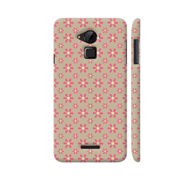 Flower Power Coolpad Note 3 / Note 3 Plus Case