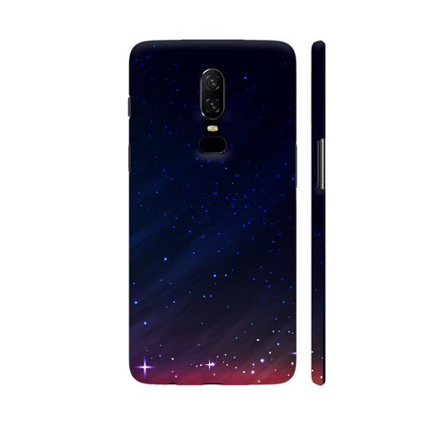 Galaxy OnePlus 6 Cover | Artist: CaptainQuirk