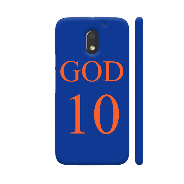 God 10 Motorola Moto E3 / Moto E3 Power Case