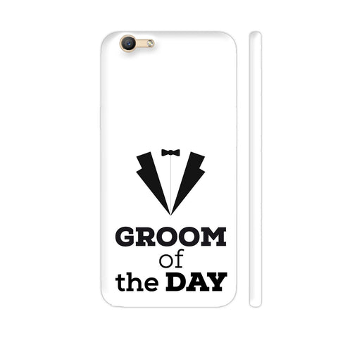 Groom Of The Day Vivo V5 / V5s Cover | Artist: Torben