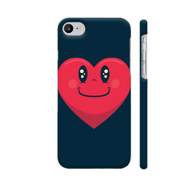 Happy Heart Apple iPhone 7 Case