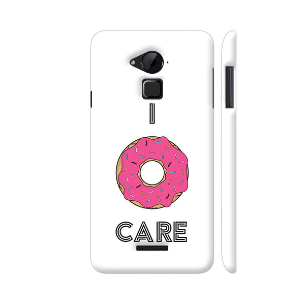 I Donut Care Coolpad Note 3 / Note 3 Plus Case