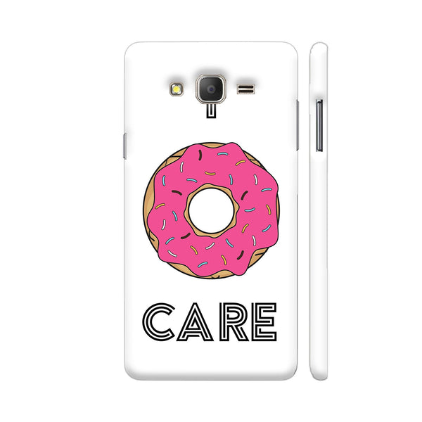 I Donut Care Samsung Galaxy On7 Pro Cover | Artist: Abhinav