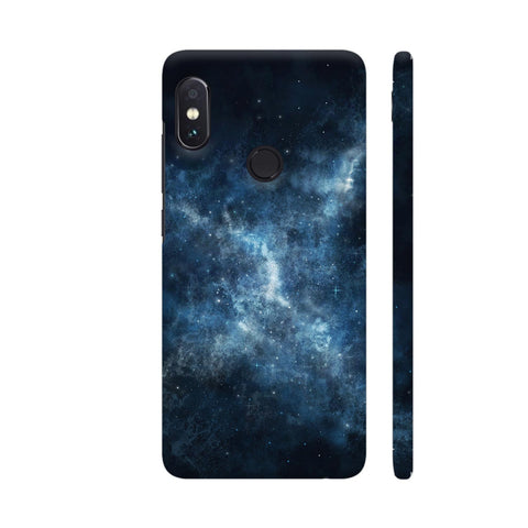 Imaginarium Blue Redmi Note 5 Pro Cover | Artist: Sharmada39