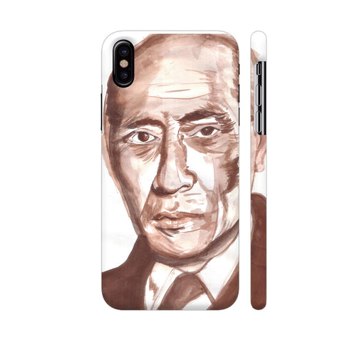 Jawaharlal Nehru 2 iPhone X Cover | Artist: HeartAtArt