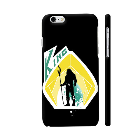 King 2 iPhone 6 / 6s Cover | Artist: Beaver Designs