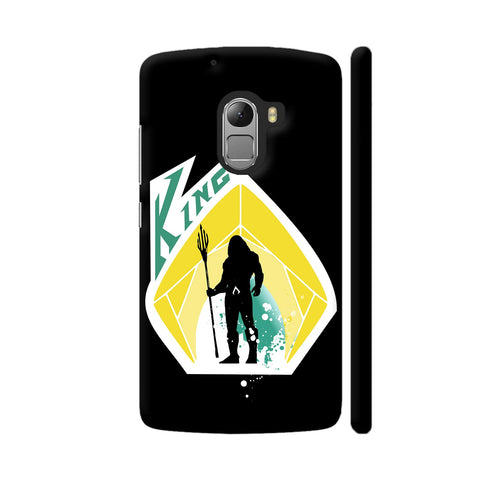 King 2 Lenovo K4 Note Cover | Artist: Beaver Designs