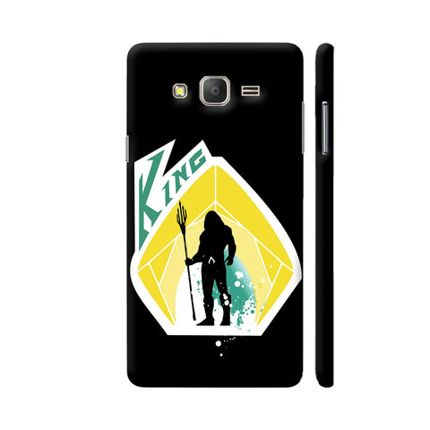 King 2 Samsung J7 Nxt Cover | Artist: Beaver Designs