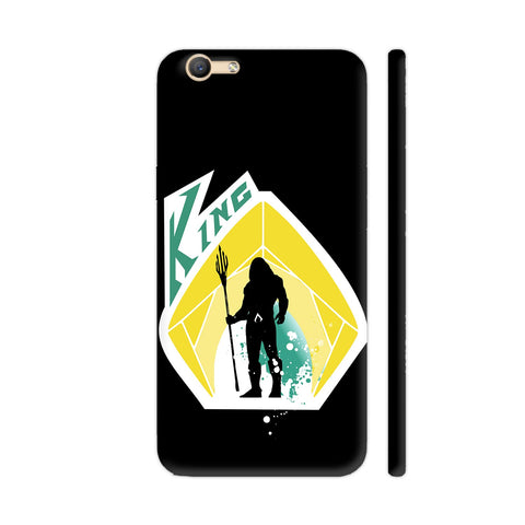 King 2 Vivo Y66 Cover | Artist: Beaver Designs