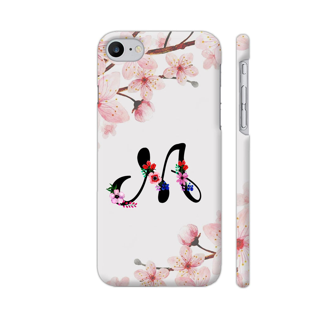 iphone 8 case letter