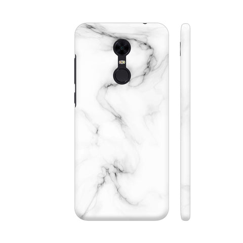 Marble Floor Redmi Note 5 Cover | Artist: ianurag
