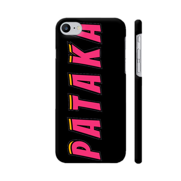 Pataka iPhone 7 Cover | Artist: Malls