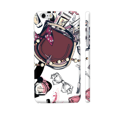 Purse Makeup iPhone 6 / 6s Cover | Artist: Astha