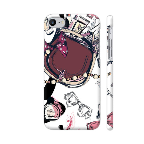 Purse Makeup iPhone 7 Cover | Artist: Astha