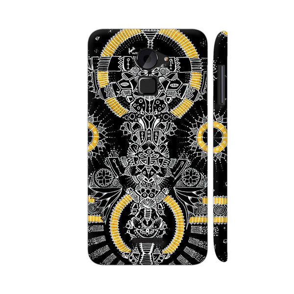 Sacred Sculptor Coolpad Note 3 Lite Cover | Artist: Avneeth Srikrishna