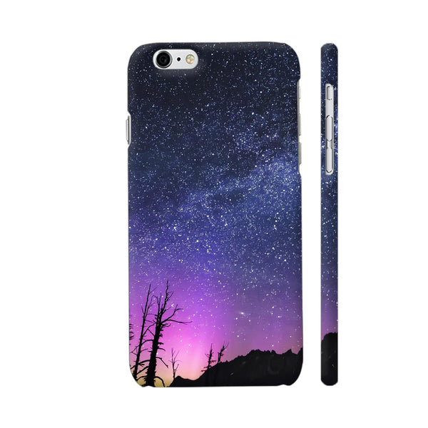 Starry Night 2 iPhone 6 / 6s Cover | Artist: ianurag