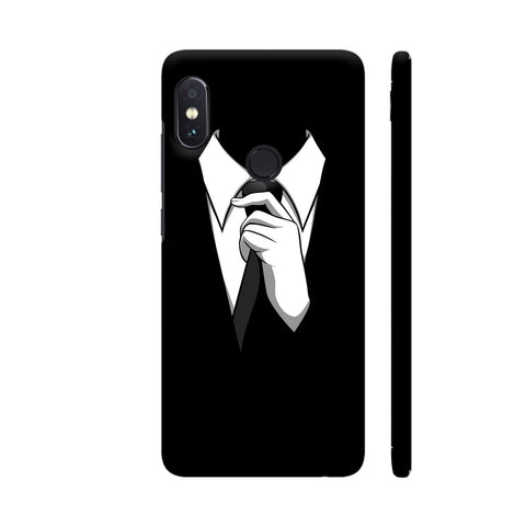 Suits Harvey Specter Redmi Note 5 Pro Cover | Artist: KARAN