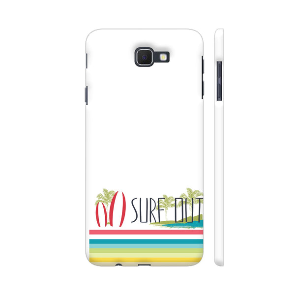Surf Out With Multicolor Stripes Samsung On Nxt Cover | Artist: Urvashi
