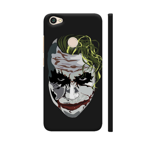 The Joker Redmi Y1 Cover | Artist: Photokidkiran