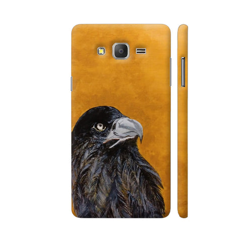 Thirsty Bird 2 Samsung J7 Nxt Cover | Artist: Dr Joe