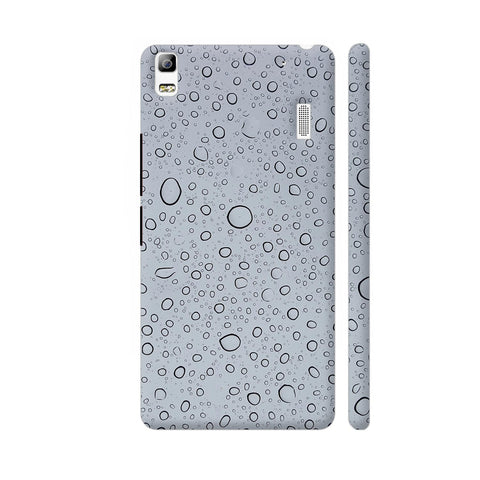 Waterdrops Lenovo K3 Note Cover | Artist: ianurag