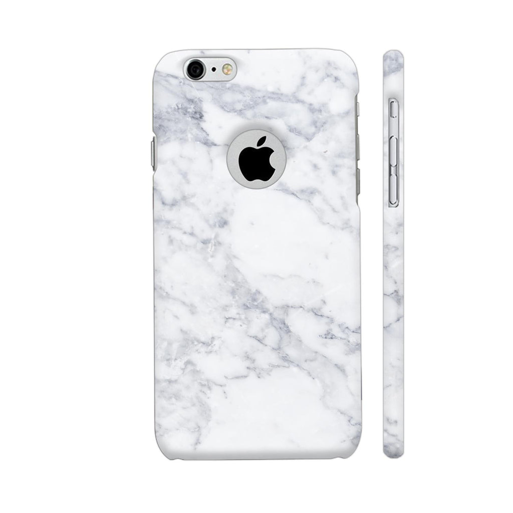iphone 6 white marble case