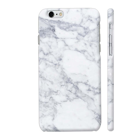 White Marble iPhone 6 / 6s Cover | Artist: Abhinav