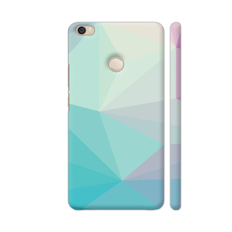 Winter Geometric Pattern Xiaomi Mi Max Case