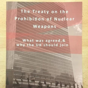 The Treaty on the Prohibition of Nuclear Weapons - Report