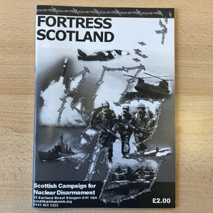 Fortress Scotland (2004) Report