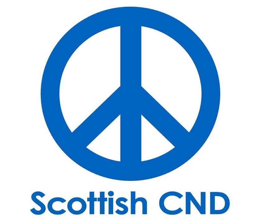 Scottish CND Gift Card