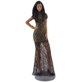 """Sister Friends: Fierce"" AA Figurine - Nicholle Kobi"