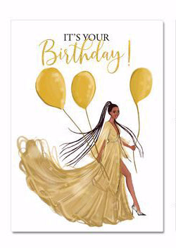 """B-Day""