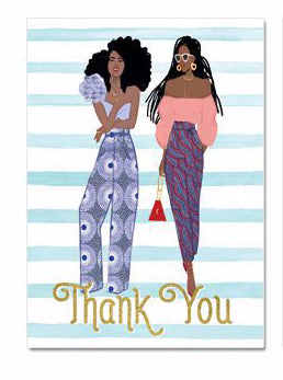"""Thank You ""