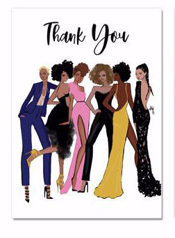 """Thank You Sister Friends""