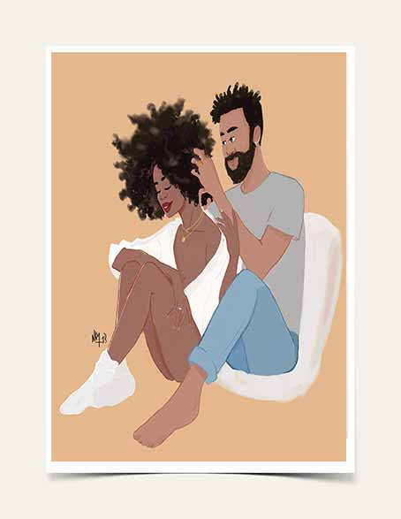 """Our Moment"" 